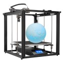 DRUKARKA 3D CREALITY ENDER 5 PLUS